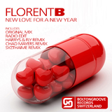 New Love For A New Year by Florent B mp3 download