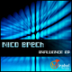 Nico Brech Influence Ep