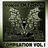 Voices Of Techno by Various Artists mp3 download