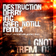 Destruction Derby Post Apocalyptic Ep