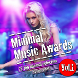 Minimal Music Hawards: Vol.1 by Various Artists mp3 download