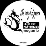 House Nation Megamix by The Vinyl Rippers mp3 download
