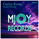 Carlos Russo Touch the Sky