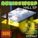 Audiosweep Hall Ep