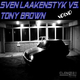 Sven Laakenstyk Vs Tony Brown Volvo