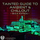 Various Artists Tainted Ambient & Chillout - Ibiza Edition -
