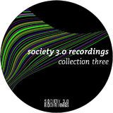 Society 3.0 Recordings Collection Three by Various Artists mp3 download