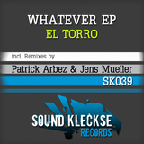 Whatever by El Torro mp3 download