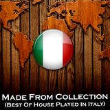 Made from Collection (Best of House Played in Italy) by Various Artists mp3 download