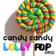 Candy Sandy Lolly Pop