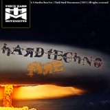 Hardtechno Fire by Various Artists mp3 download