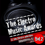 The Electro Music Awards: Vol. 2 by Various Artists mp3 download