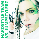 Hardstyle Team Vs. Jumpstylerz by Various Artists mp3 download