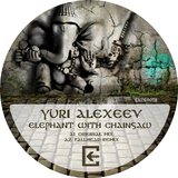 Elephant With Chainsaw by Yuri Alexeev mp3 download