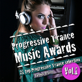 Progressive Trance Music Awards: Vol. 1 by Various Artists mp3 download