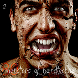 80 Monsters of Hardtechno: Vol. 2 by Various Artists mp3 download
