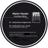 Multisurface by Martin Heyder mp3 download