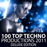 100 Top Techno Productions 2011 - Deluxe Edition by Various Artists mp3 download