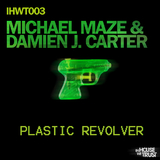 Plastic Revolver by Michael Maze & Damien J. Carter mp3 download