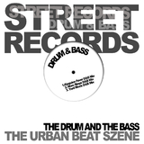 The Drum and the Bass by Street Records mp3 download