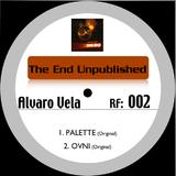 The End Unpublished by Alvaro Vela mp3 download