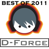 Best of D-Force Records 2011 by Various Artists mp3 download