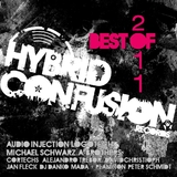 Best of Hybrid Confusion 2011 by Various Artists mp3 downloads