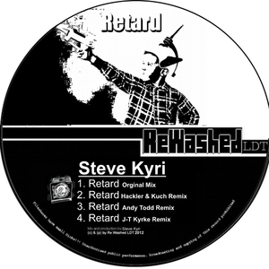 Steve Kyri - Retard (ReWashed LDT)