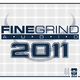Fine Grind All Stars Best of Fine Grind Audio 2011