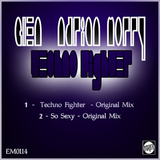 Techno Fighter by Adrian, Glen, Morry mp3 download
