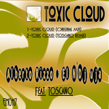Toxic Cloud by Ei N Dj Uja & Alberto Rizzo Feat. Toscano mp3 download