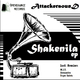 Attackersound Shakenila