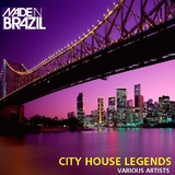 City House Legends by Various Artists mp3 download