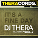 Dj Thera Ft Yuna-X Its a Fine Day