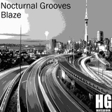 Nocturnal Groove by Blaze mp3 download