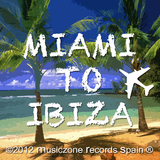 Miami to Ibiza by Various Artists mp3 download