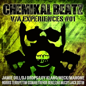 Various Artists  - Chemikal Beatz Experiences #01 (Chemikal Beatz Records)