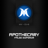 False Emperor by Apothecary mp3 download