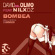 David Del Olmo Feat Nilx Oz Bombea