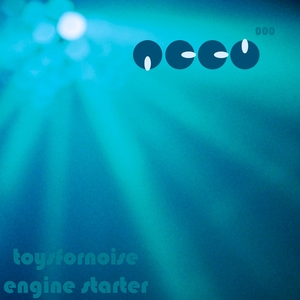Toysfornoise - Engine Starter - Accu Records 000 (Accu Records)