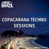 Copacabana Techno Sessions by Various Artists mp3 download