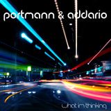 What I'm Thinking by Portmann & Addario mp3 downloads