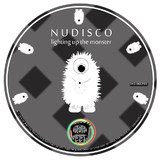 Lighting Up the Monster by Nudisco mp3 download