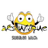 Sweaten Bitch by Aksutique mp3 download