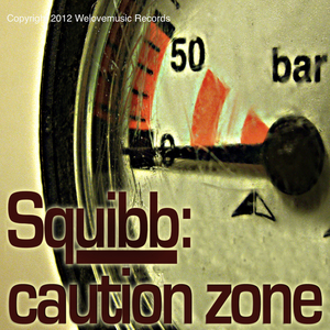 Squibb - Caution Zone (Welovemusic)