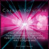 Hydro Clean by Coskun Yorulmaz mp3 downloads
