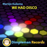 We Had Disco by Martijn Kuilema mp3 download