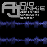 Gorillas On the Dancefloor by Adam Sheridan mp3 downloads