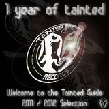 Welcome to the Tainted Guide 2011 - 2012 Selection by Various Artists mp3 download