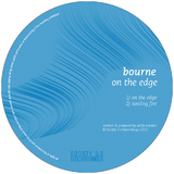 On the Edge by Bourne mp3 download